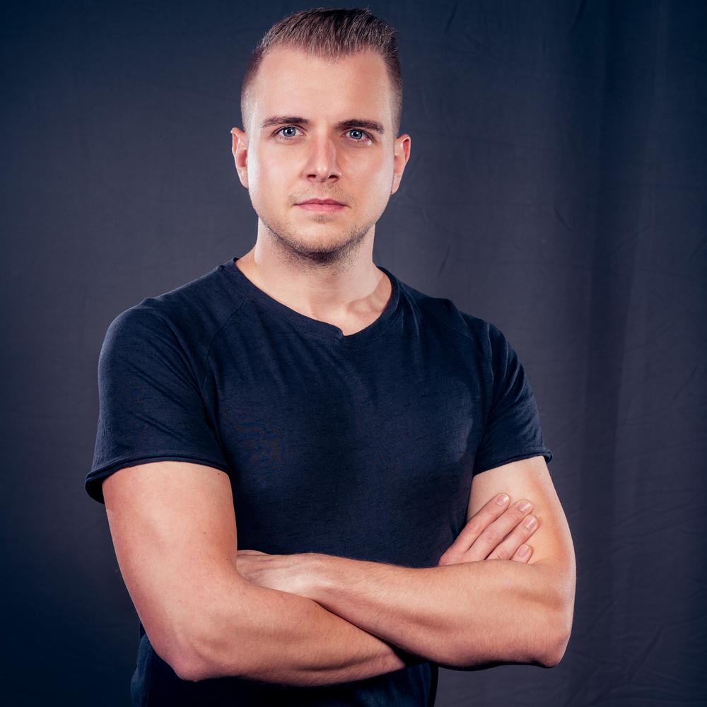 Daniel Binder